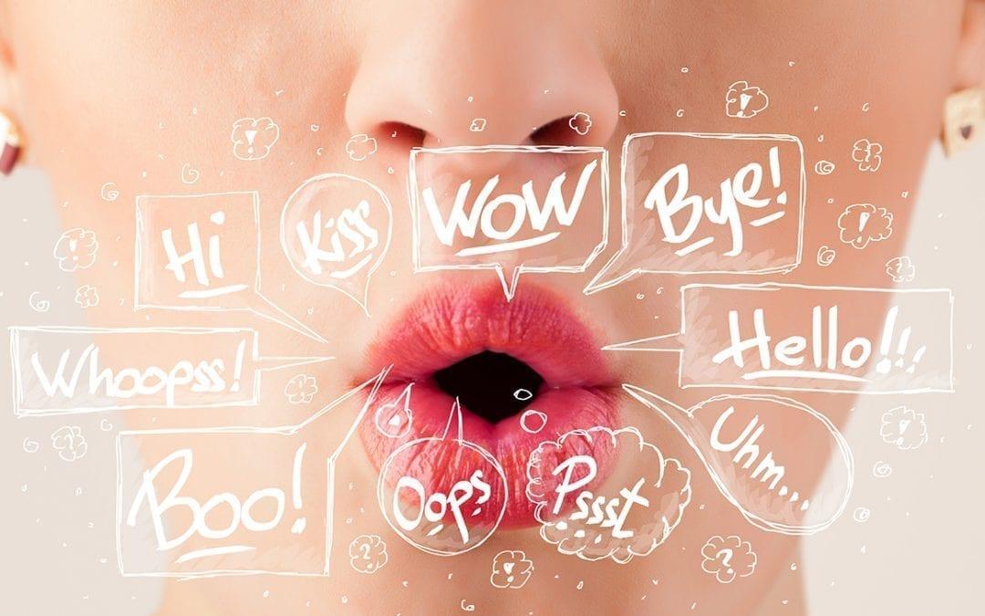 Improve your pronunciation in IELTS speaking