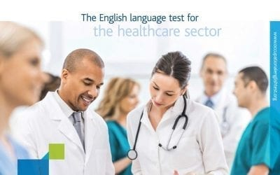 GMC to accept new English language qualification for non-UK doctors
