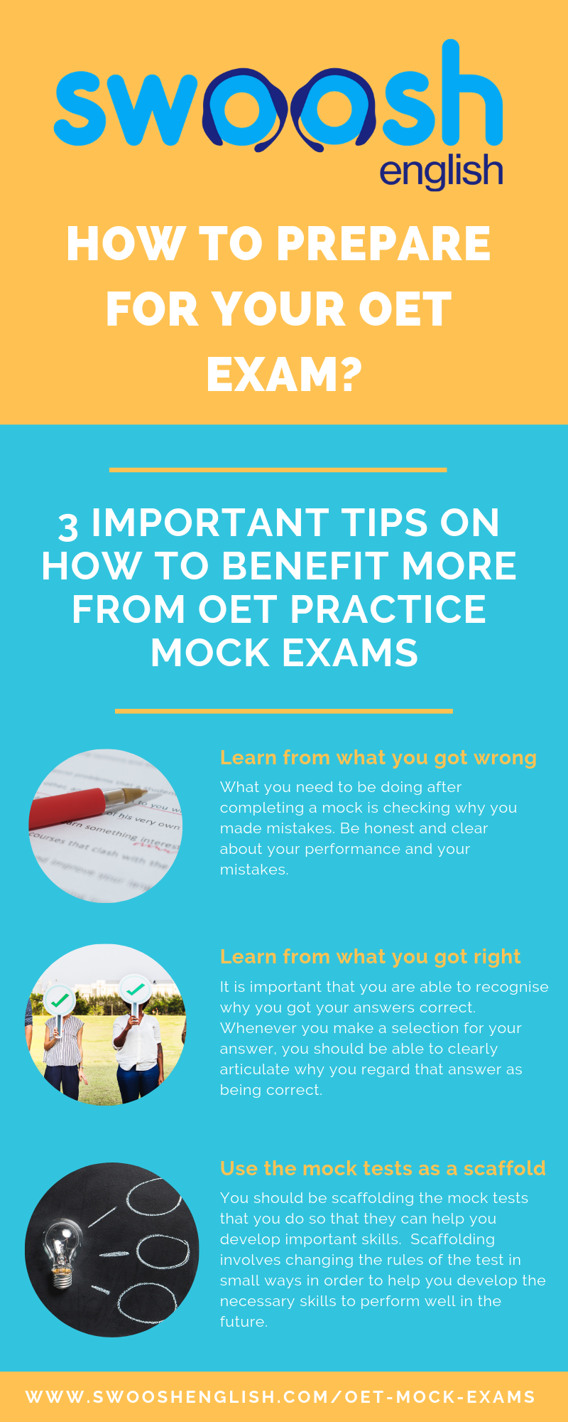 How To Prepare For Your OET Exam? 3 Important Tips on How to
