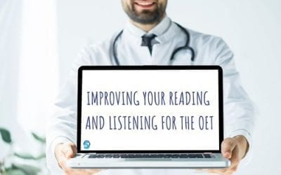 Improving Your Reading and Listening for the OET